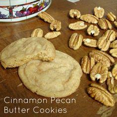 Cinnamon Pecan Butte