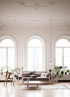 Perfect indoor garden | Love the simplicity | Home decor | #laraandtara