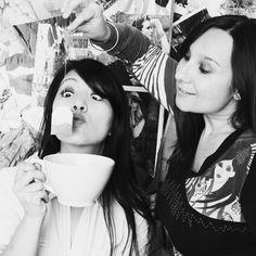 Ipnosi del tea - Fuudly