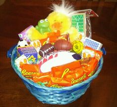 Babys first easter basket love that they gave harry potter babys first easter basket love that they gave harry potter all things baby pinterest easter baskets and easter negle Choice Image