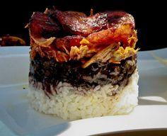 Pabellón Criollo Gourmet