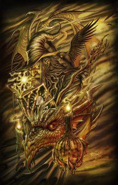 Apocalypse Wizard