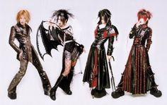 stylish demons