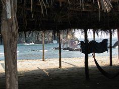 The Wild Coast, the beaches of Michoacan
