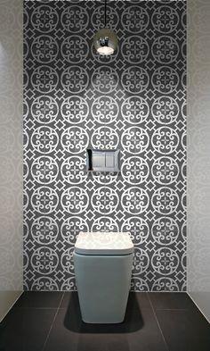 Casablanca Charcoal - ABL Tile Centre