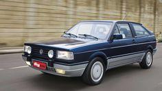VW Gol GTi (1988)