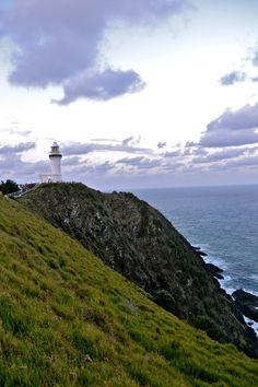Byron Bay, Lighthouse
