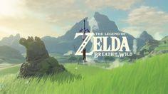 Innovación Tecnológica: Nintendo oficialmente terminó el video juego BREAT...