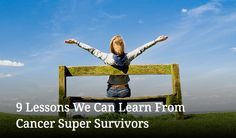 9 lessons from people who survived cancer with integrative medicine
