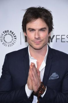 Ian S wishes all a good evening...Paley Fest 2014