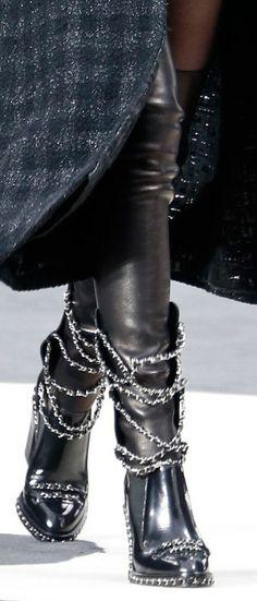 Chanel Runway LBV ♥✤ | KeepSmiling | BeStayClassy