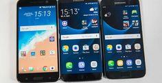 HTC 10 Vs Samsung Galaxy S7 Edge Video confronto