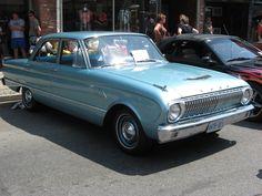 62 Ford Falcon. my dream ride!!!!