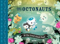 the Octonauts and the Great Ghost Reef | Flickr - Photo Sharing!