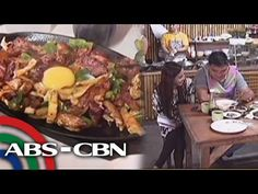 10 places to eat, relax in Baguio - WATCH VIDEO HERE -> http://philippinesonline.info/travel/10-places-to-eat-relax-in-baguio/   Planning to visit Baguio this Christmas? Make sure you drop by these ten places that offer good food and relaxation. Subscribe to the ABS-CBN News channel! –  Watch the full episodes of UKG on TFC.TV   and on IWANT.TV for Philippine viewers, click: Visit our website at Facebook: Twitter:...