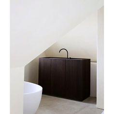 Wash wash. #benoitviaene #benoit_viaene #simplicity #interiordesign #interior
