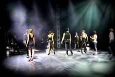 Sziget 2014 - Cirque de Sziget