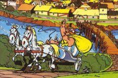 Crítica | Uma Volta pela Gália com Asterix