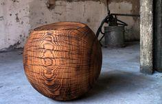 Lars Zech: stools