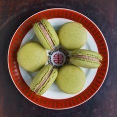Vegan Guava Buttercream | Thirsty for Tea