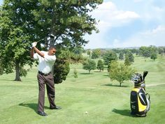 #CityofDayton #Golf Centers are three #DaytonOriginal community assets: Community, Kittyhawk and Madden.