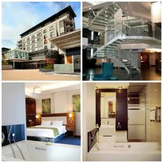 The DoubleTree by Hilton - Upper Eastside Cape Town