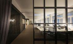 HHQ / HearDis! Headquarters by SEEBALD. Studio, Stuttgart – Germany » Retail Design Blog
