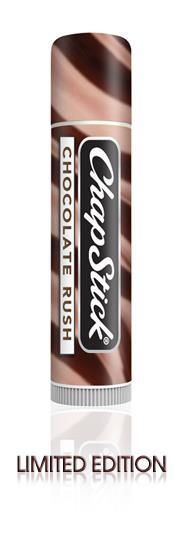 Chapstick Chocolate Rush Limited Edition Discontinued RARE VERY HARD TO FIND - Other
