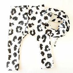 Leopard Leggings | My Mila
