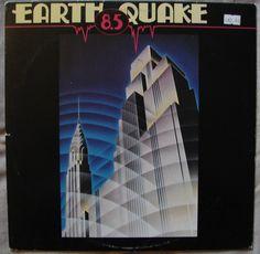 Earthquake - 8.5