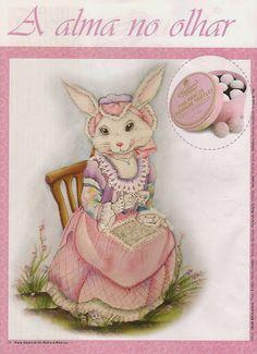 Pintura Páscoa - maria serafina aguiar - Álbumes web de Picasa