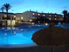 Hotel Sol Falco - All Inclusive in Son Xoriguer • HolidayCheck   Menorca Spanien
