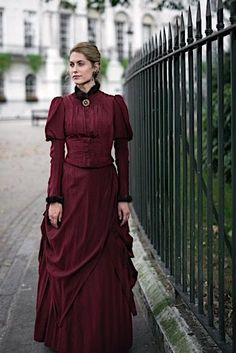 Victorian Women – Set 11 – Richard Jenkins Photography