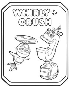 Coloring Pages Candy Crush Saga - Morning Kids | 295x235