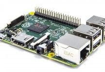 Raspberry Pi 2 Model B a $25 programmable computer that you can plug into your TV so kids can learn programming without destroying the family PC.  Open ended STEM possibilities.  Build robots, create games, anything you can think up.