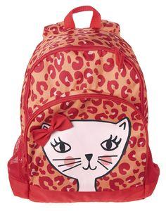 Cat Backpack at Crazy 8
