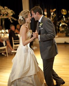 First dance: Have I Told You Lately by Van Morrison