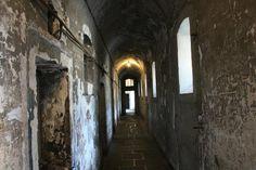 Kilmainham hall and cell Kilmainham Gaol, Old Photos, Sweeney Todd, Old Pictures, Vintage Photos, Old Photographs