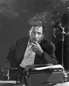 Tennessee Williams, March 26, 1911 - February 25, 1983.