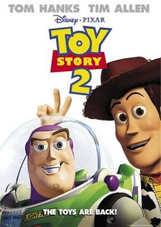 Randy Newman: Toy Story 2 - Piano, Vocal and Guitar. Disney Icons, Film Disney, Disney Movies, Disney Pixar, Disney Wiki, Film Pixar, Pixar Movies, Movie Blog, I Movie