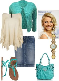 """teal!!"" by leighacox521 ❤ liked on Polyvore"