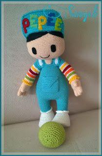 samyelininorguler… – My CMS Knitted Dolls Free, Free Crochet Bag, Crochet Toys, Baby Knitting Patterns, Hand Knitting, Crochet Patterns, Mini Turtles, Little Cotton Rabbits, Teddy Bear Toys