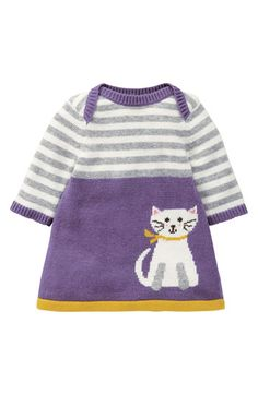 Love this dress from Mini Boden (and everything from Mini Boden)