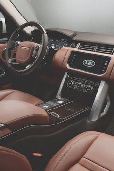 h0tvisuals:  2015 Range Rover