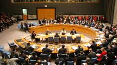 "The United States will not allow the UN Security Council to pass a resolution requiring Israel's withdrawal to the 1967 ceasefire lines: ""The United States vote is required and I cannot imagine that the United States will ask Israel to withdraw to the 1967 ceasefire lines. I do not think it is going to happen. Israel won't permit it,"" said Paul Larudee, co-founder of the Free Palestine Movement from Berkeley."