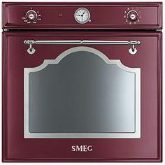 Oven SF750RWX - Smeg