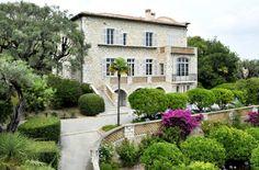 The Renoir Museum | Cagnes sur mer