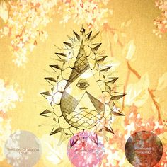 #PyramidVritra The Story Of Marsha Lotus.  LP and digital - Release Date: 21.11.2011 via Stroll On Records