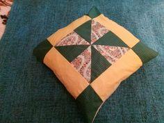 #pillow #patchwork
