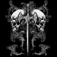skulls - Skulls Photo (30994488) - Fanpop